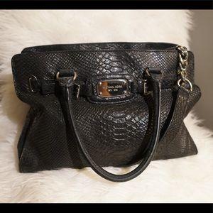 Michael Kors purse used